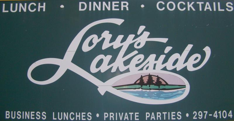 Lory's Lakeside